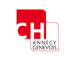 logo ch annecy genevois